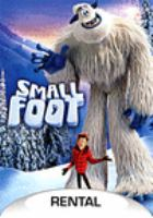 Small Foot (movie cover)