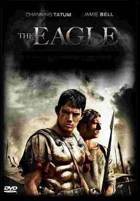 Cover for The Eagle