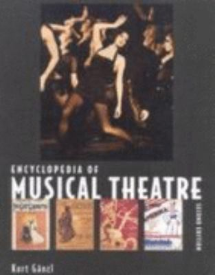 Encyclopedia of Musical Theater