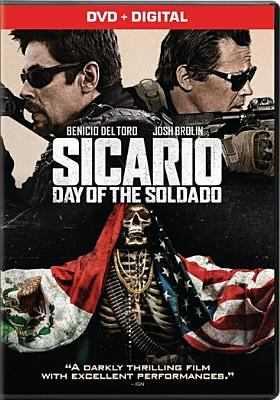 Sicario. Day of the Soldado