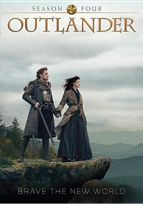 Outlander Season Four
