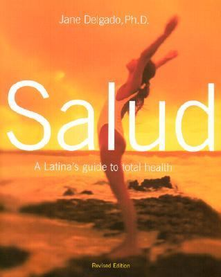 book cover of sunrise and woman doing yoga pose with white title text over