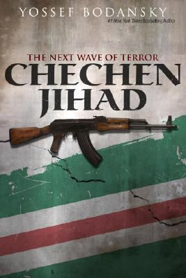 Cover art for Chechen Jihad