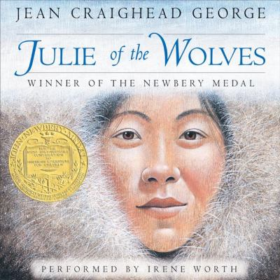 Julie of the Wolves by George, Jean Craighead,