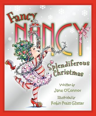 Details about Fancy Nancy's Splendiferous Christmas