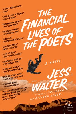Financial Lives of the Poets