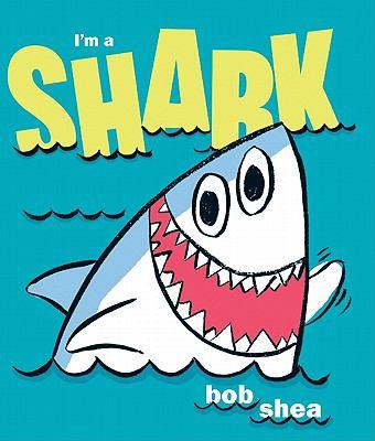 I'm A Shark!