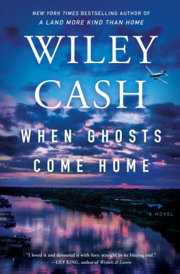 When ghosts come home : a novel