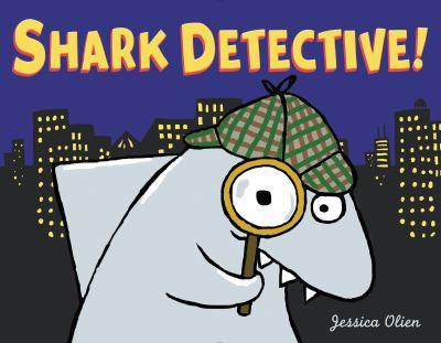 Shark Detective