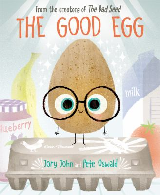 [ The Good Egg ]