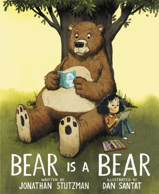 Bear Is a Bear / by Stutzman, Jonathan.