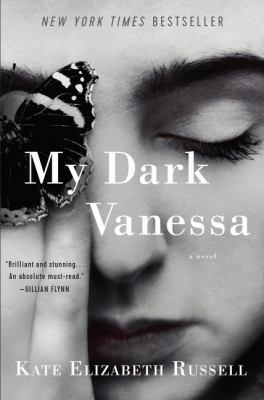 My Dark Vanessa book cover