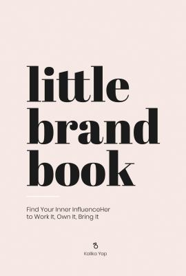 Cover Art Little Brand Book