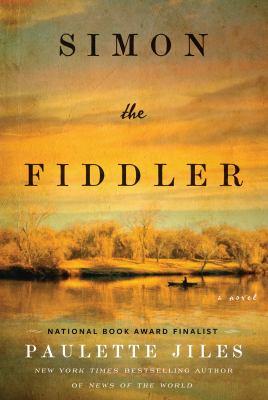 SIMON THE FIDDLER:  , A NOVEL