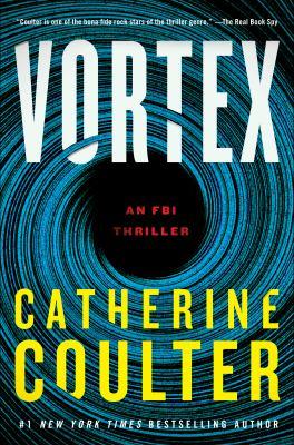 Vortex : an FBI thriller