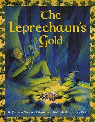 The Leprechauns Gold
