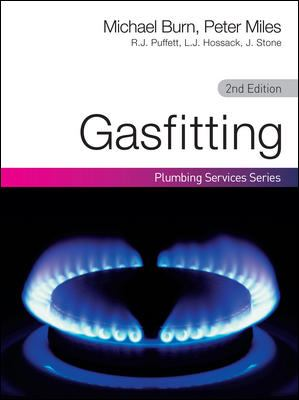 Gasfitting, 2nd Edition