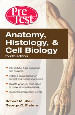 Anatomy, Histology, and Cell Biology