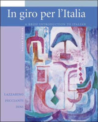 Cover Art for In Giro