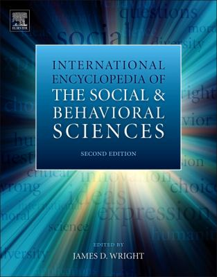 Social Science Book Cover