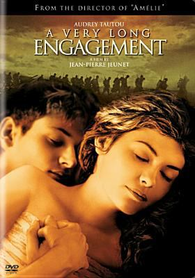 movie poster of A Very Long Engagement