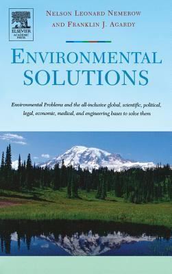 Book Cover: Environmental Solutions