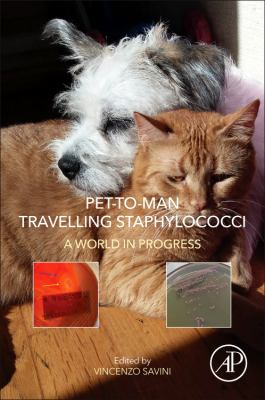 Pet-to-man travelling staphylococci : a world in progress