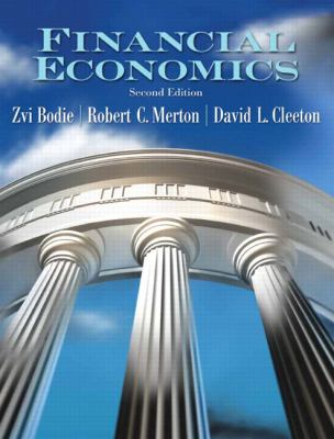 Financial Economics