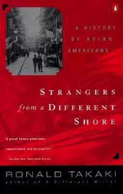 Book Cover for Strangers From A Different Sore