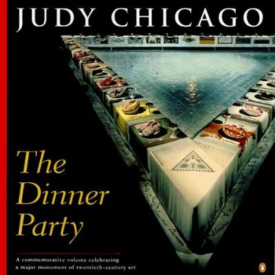 The Dinner Party / Judy Chicago