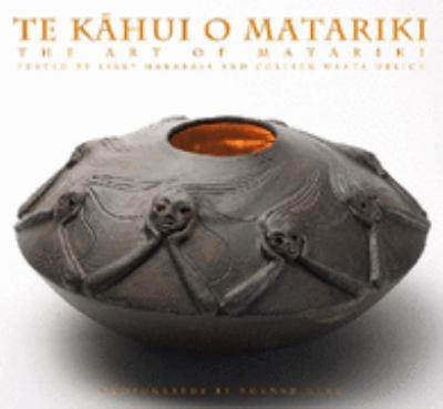 Te Kahui O Matariki Contemporary Maori art of matariki