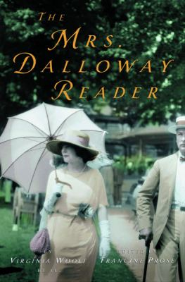 cover of The Mrs. Dalloway Reader