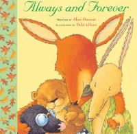 Book cover for Always and Forever