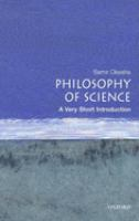 Philosophy of science : a very short introduction