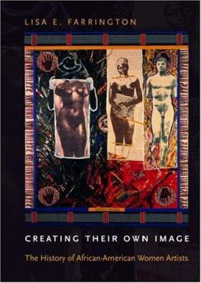 Creating Their Own Image The History of African-American Women Artists