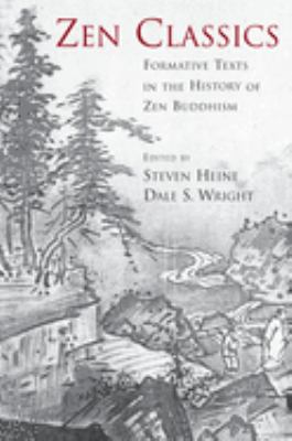 Heine and Wright Zen Classics cover art