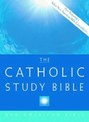 cover of The Catholic Study Bible