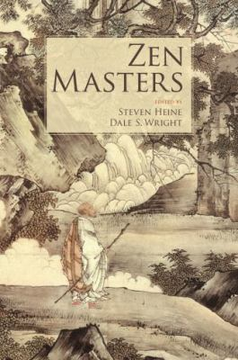 Heine and Wright Masters cover art