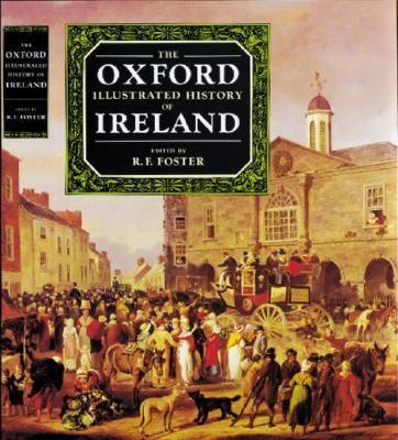 Oxford Illustrated History of Ireland