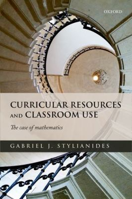 book cover: Curricular Resources and Classroom Use