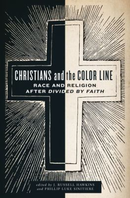 Book Cover Art - Black and White Cross