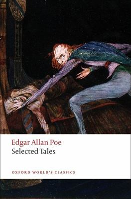 Selected Tales of Edgar Allan Poe
