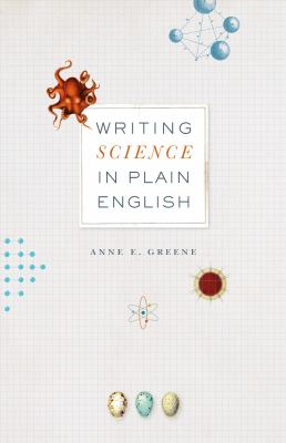 Cover art for Writing Science in Plain English