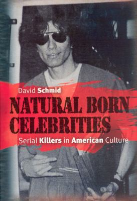 Natural Born Celebrities Cover Art
