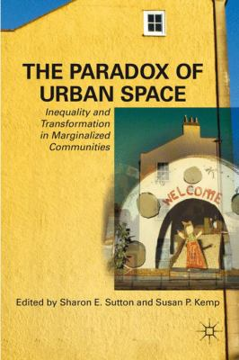 Sutton Paradox of Urban Space