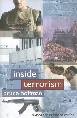 Cover Art for Inside Terrorism