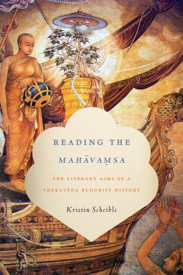 Scheible Reading Mahavamsa cover art