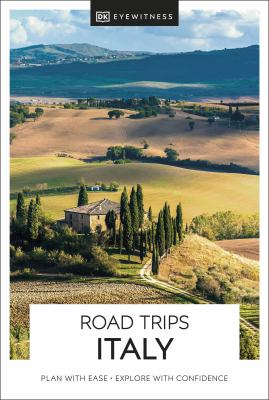 Road trips Italy