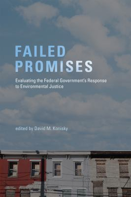 Book Cover: Failed Promises