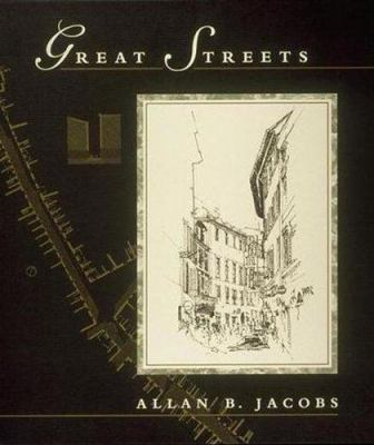 Jacobs Great Streets